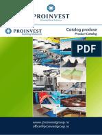 Catalog Proinvest Group