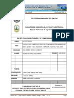 3 Trabajo Domiciliario - c.e. Debajo de Lt 60kv - Cerca a Un Hospital