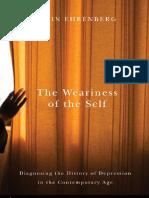 Alain Ehrenberg-The Weariness of the Self