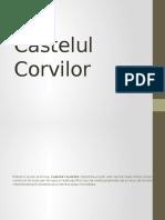 Castelul Corvilor