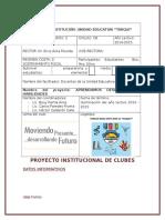 PROYECTO INTITUCIONAL DE CLUBES.docx