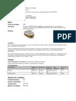 TESTE Software Troca Programada de Cartucho