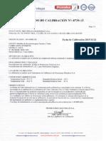 certificado telurometro 2015