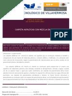 Carpetas Asfalticas Con Mezcla Caliente.r.1