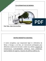 Fontes Alternativas de Energi1
