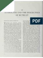 Eisenman, Stephen_Symbolism and the Dialectics of Retreat