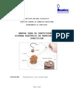 Manual de Sistema Electricos de Refrigeracion Domiciliar
