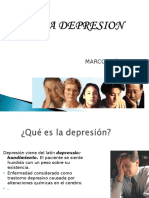 Taller Depresion