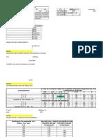 Calcular Dosificacion de Concreto (1)