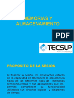 Sesion 10 de Teoria de Circuitos Digitales