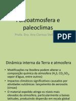 Paleo Clim As