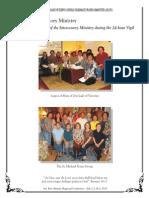 Vigil & Intercessory Support Final