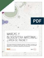 Marcas y Blogosfera Maternal 2