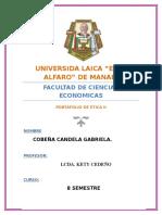 Portafolio Etica II