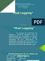 Geologia 1 - MudLogging