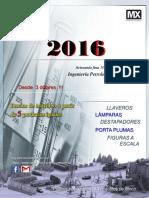 Catálogo 2016 - IP