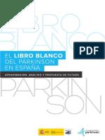 El Libro Blanco Del Parkinson
