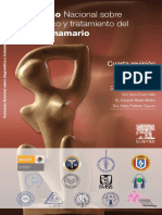 Cuarto Consenso CA de Mama Colima 2011