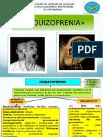 Esquizofrenia _ Adulto III