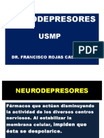 10.2 Neurodepresores