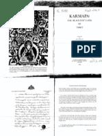 Douglas, Nik; White, Meryl - Karmapa. the Black Hat Lama of Tibet