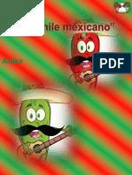 Chiles en Mexico