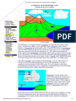 A Summary of the Hydrologic Cycle_ Bringing All the Pieces Together