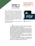Teoria e Design Na Primeira Era Digital Traduzido e Ilustrado
