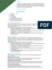 GL Tech Func Document