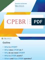 Cpebr Feb Unair - Profile