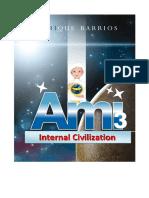 03-Ami, Internal Civilizations