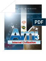 03-Ami, Internal Civilizations