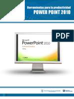 Power Point 2010 (Parte c)