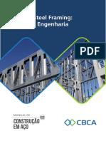 Manual - Light Steel Framing - Engenharia 2016