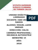 Instituto Superior Tecnológico Clorinda Matto de Turner Calca