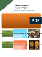 Bruno Ferrini Resumen Ejecutivo 1