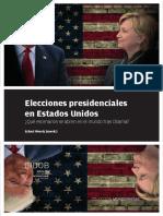 Elecciones Presidenciales Cast