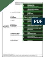 [NISSAN] Manual de Taller Nissan Platina