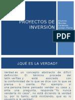 Pro Yec to de Inversion 01