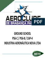 Ground School Paulistinha