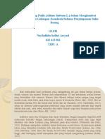 Pp. Pemanfaatan Bawang Putih (Allium Sativum L.) Dalam Mennghambat Histamin Pada Ikan Golongan Scombroid Selama Penyimpanan Suhu Ruang