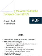 Accessing the Amazon Elastic Compute Cloud 2012-04-24