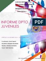 INFORME+DPTOJUVENILES+ZC1 COMPLETO