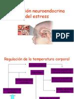 Regulacion Frente Al Estres y Enfermedades Neuroendocrinas