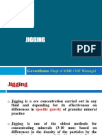 13.Jigging