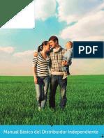 Manual Basico Del Distribuidor Independiente