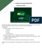 ManualUsuarioSGTaller-Bancos
