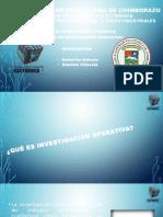 Escuela Superior Politecnida de Chimborazo
