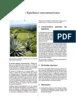 Período Epiclásico mesoamericano