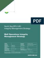 Well Integrity BP
